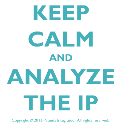 Keep Calm and Analyze the IP