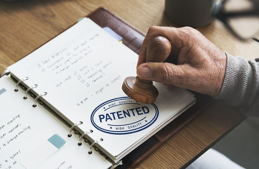 Protecting Your Product: The Patent Process Step by Step