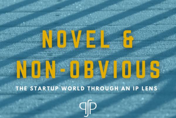 novel & non-obvious